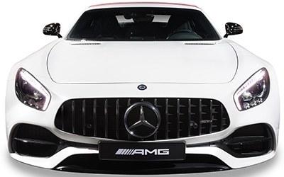 Mercedes AMG GT AMG GT Roadster  C