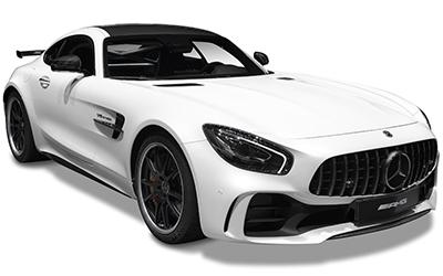 Mercedes AMG GT AMG GT Coupé  S  (2019)