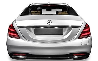 Mercedes Clase S Clase S Berlina S 350 d