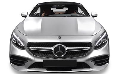 Mercedes Clase S Clase S Coupé S 560 4MATIC