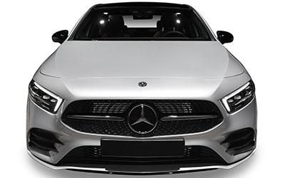 Mercedes Clase A Clase A Sedán  A 180