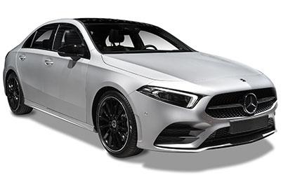 Mercedes Clase A Clase A Sedán  A 180 d