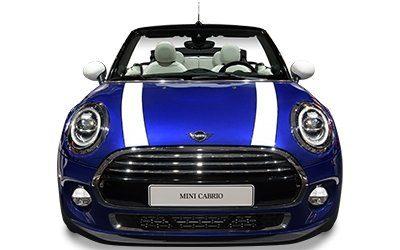 MINI MINI Cabrio ONE CABRIO (2020)