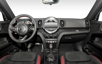 MINI COUNTRYMAN COUNTRYMAN John Cooper Works