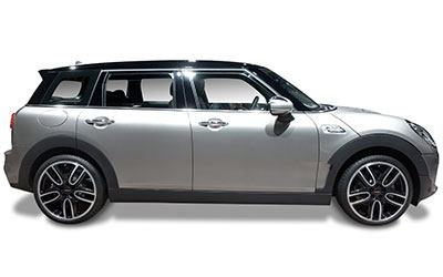 MINI CLUBMAN CLUBMAN John Cooper Works  ALL4