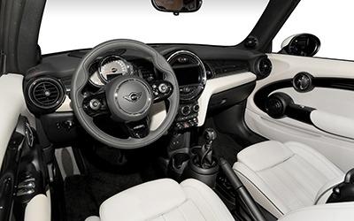 MINI MINI Cabrio ONE CABRIO