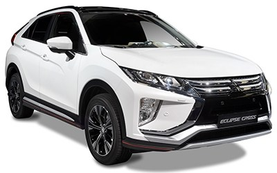 Mitsubishi Eclipse Cross Eclipse Cross 150T Challenge