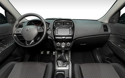 Mitsubishi ASX ASX 160 MPI Challenge