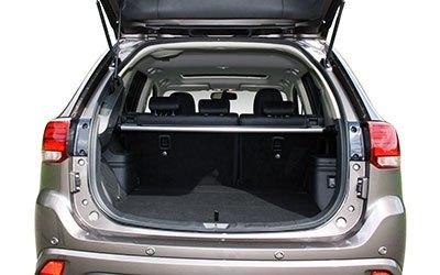 Mitsubishi Outlander Outlander 200 MPI Motion CVT 2WD 5 Plazas