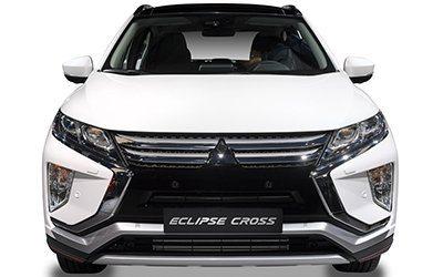 Mitsubishi Eclipse Cross Eclipse Cross 150T Challenge (2020)