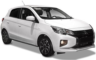Mitsubishi Space Star Space Star 120 MPI Motion (2020)