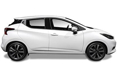 Nissan Micra Micra 1.0G 52 kW (70 CV) E6C Visia+