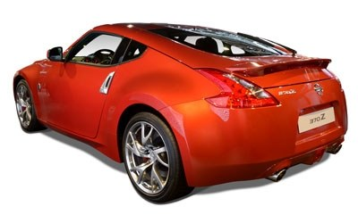 Nissan 370Z 370Z Nismo 3p 3.7G 253 kW (344 CV) E6D NISMO