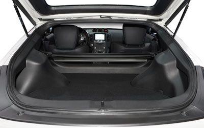 Nissan 370Z 370Z Coupé 3p 3.7G 241 kW (328 CV) E6D