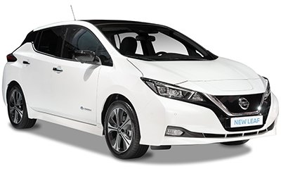 Nissan LEAF LEAF 40kWh Acenta