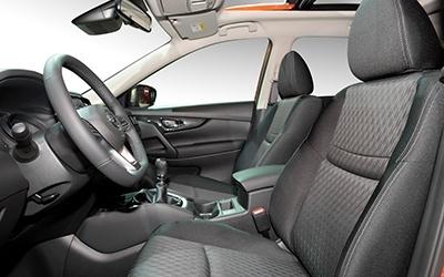 Nissan X-TRAIL X-TRAIL 5P dCi 110 kW (150 CV) E6D VISIA (2019)
