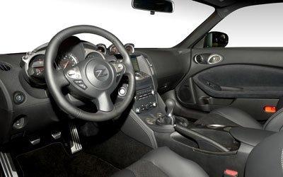 Nissan 370Z 370Z Coupé 3p 3.7G 241 kW (328 CV) E6D  (2020)