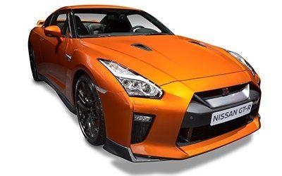 Nissan GT-R GT-R Nismo 3.8G V6 419kW(570CV) E6D Track Ed. NISMO (2019)