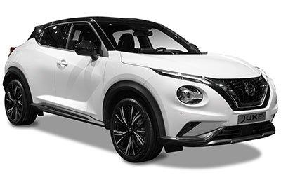 Nissan JUKE JUKE DIG-T 84 kW (114 CV) 6M/T Visia (2021)