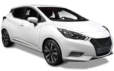 Nissan Micra Micra IG-T 74 kW (100 CV) E6D Visia+ (2019)