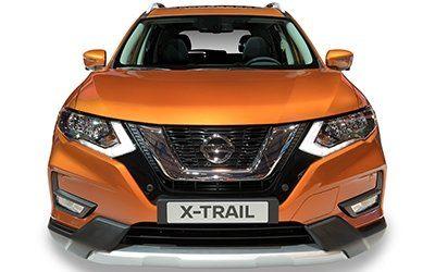 Nissan X-TRAIL X-TRAIL 5P DIG-T 120 kW (160 CV) E6D DCT ACENTA (2019)