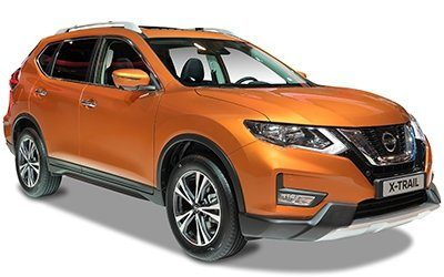 Nissan X-TRAIL X-TRAIL 5P DIG-T 120 kW (160 CV) E6D DCT N-CONN. (2021)