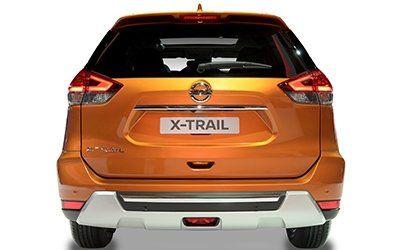 Nissan X-TRAIL X-TRAIL 5P DIG-T 120 kW (160 CV) E6D DCT N-CONN. (2020)