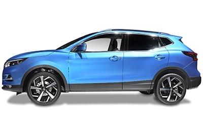 Nissan QASHQAI QASHQAI DIG-T 103 kW (140 CV) E6D VISIA (2018)