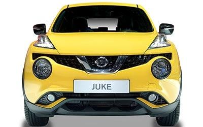 Nissan JUKE JUKE G E6D-Temp 83 kW (112 CV) 5M/T VISIA