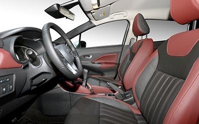 Nissan Micra Micra IG-T 74 kW (100 CV) E6D Acenta