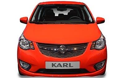 Opel Karl Karl 1.0 Rocks