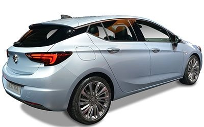 Opel Astra Astra 5 puertas 1.0 Turbo S/S Selective