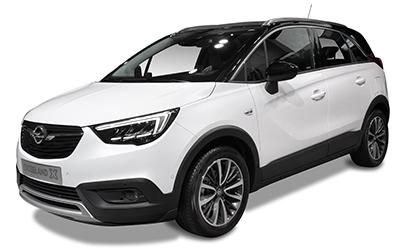 Opel Crossland X Crossland X 1.2 60kW (81CV) Edition (2020)
