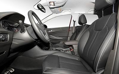 Opel Grandland X Grandland X 1.2 Turbo Selective