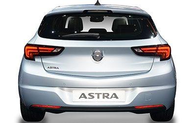Opel Astra Astra 5 puertas 1.2T SHL 81kW (110CV)