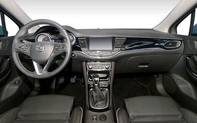 Opel Astra Astra 5 puertas 1.2T SHL 81kW (110CV)  (2020)