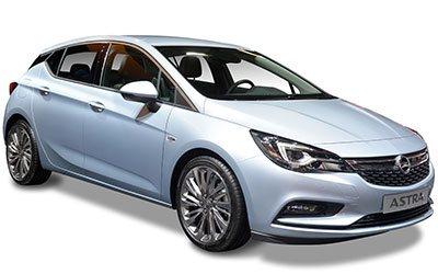 Opel Astra Astra Sports Tourer 1.2T SHL 81kW (110CV)  ST (2020)
