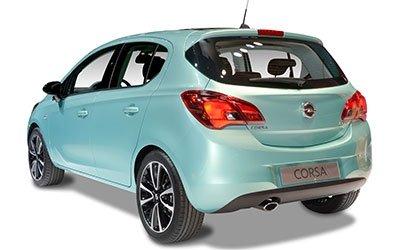 Opel Corsa Corsa 5 puertas 1.4 66kW (90CV) Selective Pro