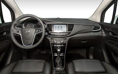Opel Mokka X Mokka X 1.4 T 103kW 4X2 S&S Edition