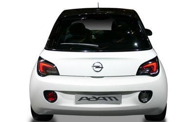 Opel Adam Adam Rocks 1.4 XER ROCKS