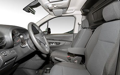 Opel Combo Life Combo Life 4 puertas 1.5 TD 75kW (100CV) S/S Expression L (2020)