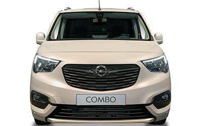 Opel Combo Life Combo Life 4 puertas 1.5 TD 75kW (100CV) S/S Expression L