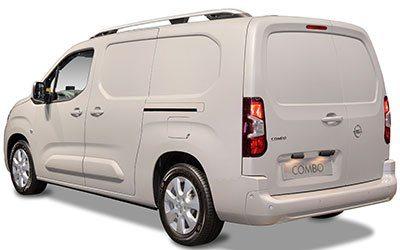 Opel Combo Life Combo Life 5 puertas 1.5 TD 75kW (100CV) S/S Selective L (2020)