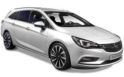 Opel Astra Astra Sports Tourer 1.6 CDTi S/S 81kW (110CV) Selective ST