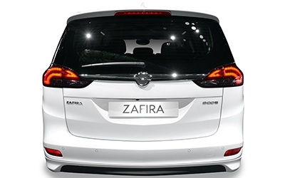 Opel Zafira Zafira 1.6 T S/S Edition