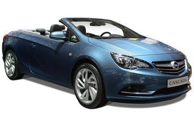 Opel Cabrio Cabrio 1.6 T S/S Innovation