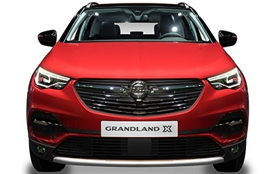 Opel Grandland X PHEV Grandland X PHEV 1.6 Turbo Selective Auto PHEV 4x2