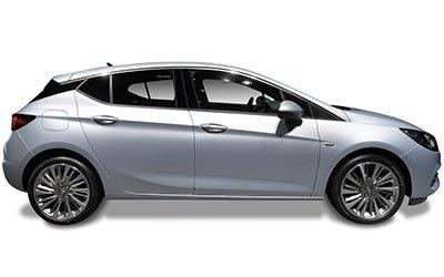 Opel Astra Astra 5 puertas 1.2T SHL 81kW (110CV) GS Line (2021)