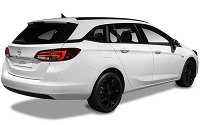 Opel Astra Astra Sports Tourer 1.2T SHL 81kW (110CV) Edition ST (2021)