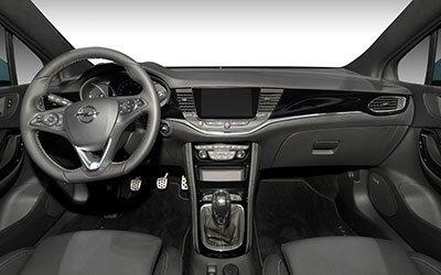 Opel Astra Astra 5 puertas 1.2T SHL 81kW (110CV) Edition (2021)